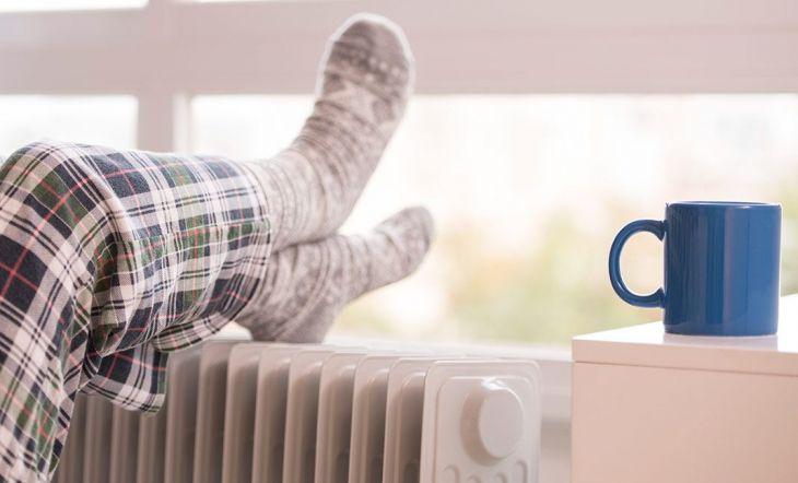 6 consejos prácticos para hacer más eficiente la calefacción de tu hogar