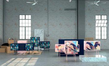 """""""The Good Obsession"""", la colección exclusiva de muebles de estilo oriental"""