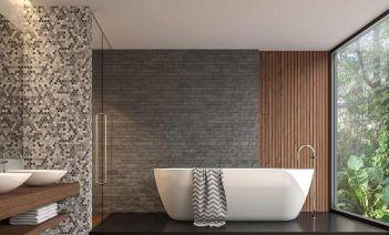 Descubre las nuevas tendencias en bañeras