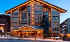 Un hotel de 5 estrellas en el corazón de los Pirineos