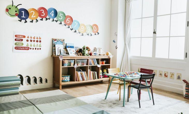 Ideas para organizar tus juguetes infantiles