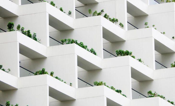 La edificación, sector clave para combatir el cambio climático