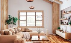 Los 6 propósitos de Año Nuevo para renovar tu casa este 2020