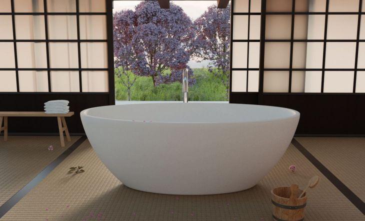 Bañeras japonesas