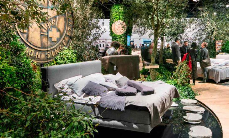 IMM Cologne: 2020 últimas tendencias en muebles