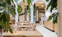Palacio de los Condes de Colomera, un nuevo hotel en el corazón de Córdoba
