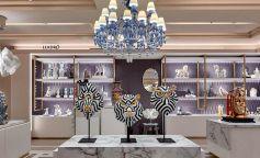 Lladró internacionaliza su nuevo concepto de 'boutiques'