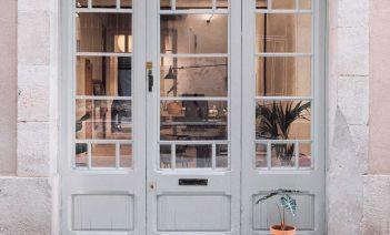 Descubre el nuevo estudio de diseño de Sant Pere Màrtir 10