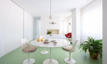 Nada rediseña un apartamento en el Born barcelonés