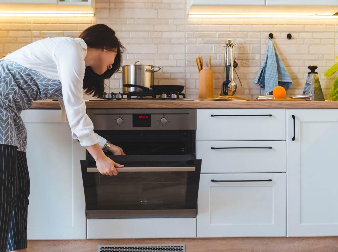 Cómo cocinar de forma eficiente