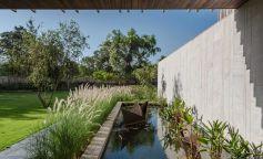 La casa de los jardines secretos