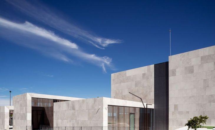 Arquitectura humanizada, el estilo puntero de los nuevos centros sanitarios contra el cáncer