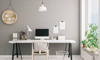 Cómo montarte tu propia oficina en casa