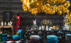 EDITORES TEXTILES se consolida como el mayor referente en España de diseño en textil, papeles pintados y revestimientos