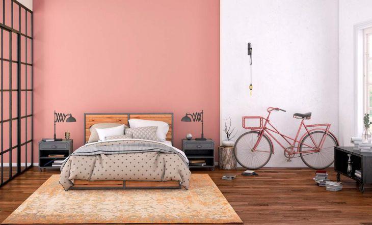 Los 4 colores con los que podrás viajar a través de las paredes