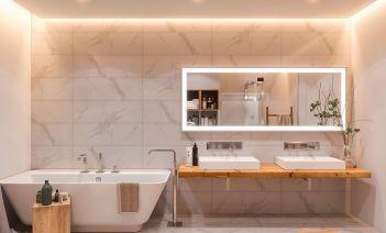 7 medidas para ahorrar energía en tu baño