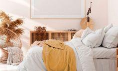 Las grandes empresas ya apuestan por la ropa de cama sostenible