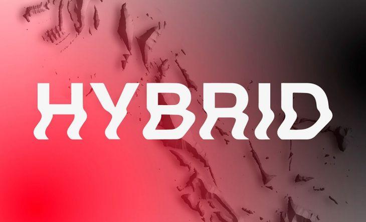 HYBRID Art Fair: 3 días de arte vibrante y arriesgado en el Hotel Petit Palace Santa Bárbara