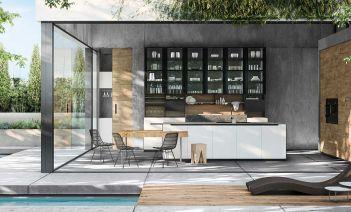 Diseño y funcionalidad se conjugan a la perfección en las cocinas del siglo XXI