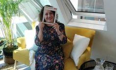 Entrevista a Pilar Civis en Velux