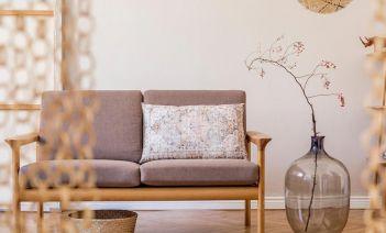 Estilo Japandi cuando la elegancia y el minimalismo se dan la mano