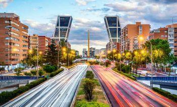 4 proyectos para los grandes retos de las ciudades del siglo XXI
