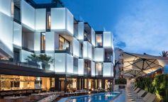 Hotel Sir Joan un oasis estival en la costa ibicenca