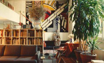 El arte decorativo de Gae Aulenti llega al museo Vitra Design