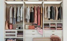 6 consejos para mantener tu armario ordenado
