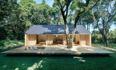 La casa prefabricada de MUJI