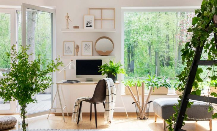 Cómo preparar tu casa para teletrabajar (2)