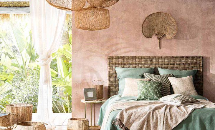 Estilos y tendencias de dormitorios que llegan pisando fuerte