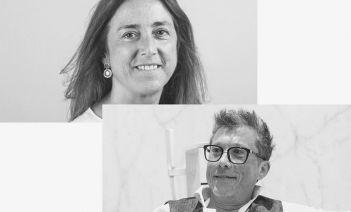 Entrevista a Patricia Von Arend y Xavier Martín
