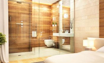 Cómo integrar el baño en el dormitorio la tendencia deco del 2020