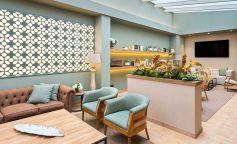 Antiguas baldosas andaluzas, pura inspiración para una reforma hotelera de gran encanto histórico