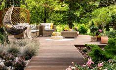 El poder terapéutico del cuidado de jardines y huertos en casa