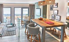 Lujo, naturaleza y alma, en un resort de Ibiza