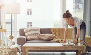 Cómo y qué limpiar y desinfectar en casa durante la cuarentena