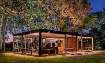 Visita online 7 iconos de la arquitectura moderna