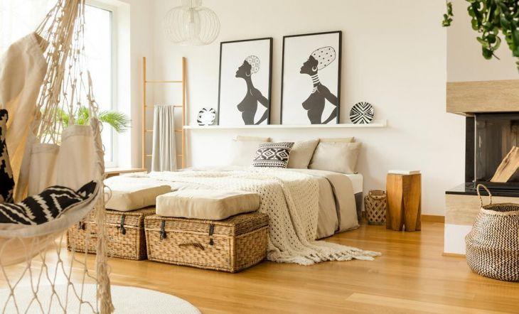 5 materiales naturales que reinventan el confort del hogar