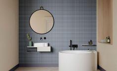 9 colores tendencia para decorar tu baño