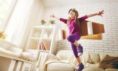 6 ideas que llenarán tu casa de magia y diversión
