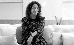 Pilar Civis, directora de la Revista Interiores