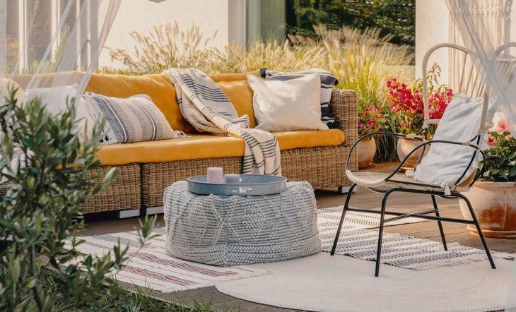 6 imprescindibles para crear un rincón dulce y relajante en casa
