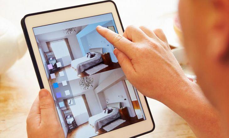 10 apps para rediseñar tu casa