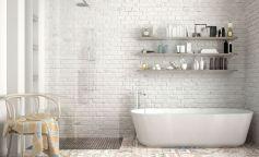 Placer bajo el agua qué columna de ducha y de hidromasaje escoger