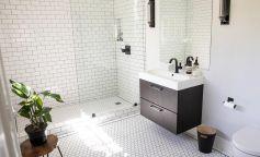 Cómo limpiar bien la mampara de la ducha