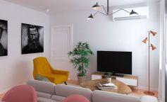 De Pinterest a tu casa, cómo un interiorista digital puede convertir tus sueños deco en realidad