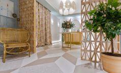 9 espacios increíbles de Casa Decor 2020 diseñados con materiales naturales