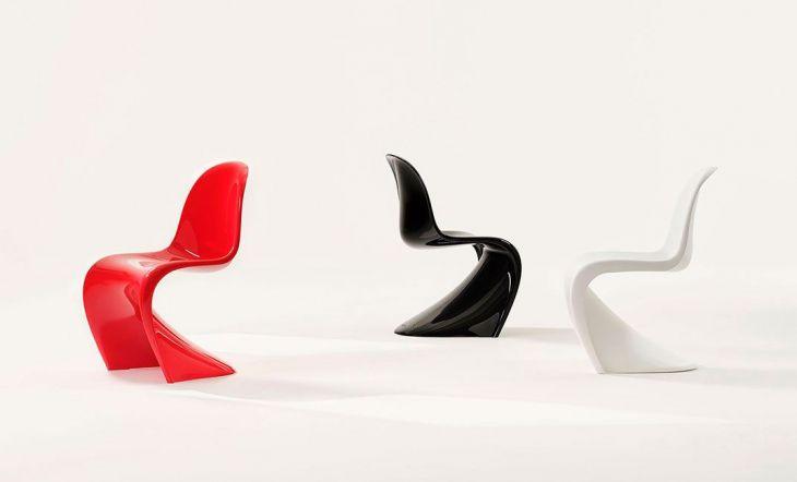 """Llegan las """"Chair Stories"""", 16 cortometrajes sobre el fascinante mundo de las sillas"""
